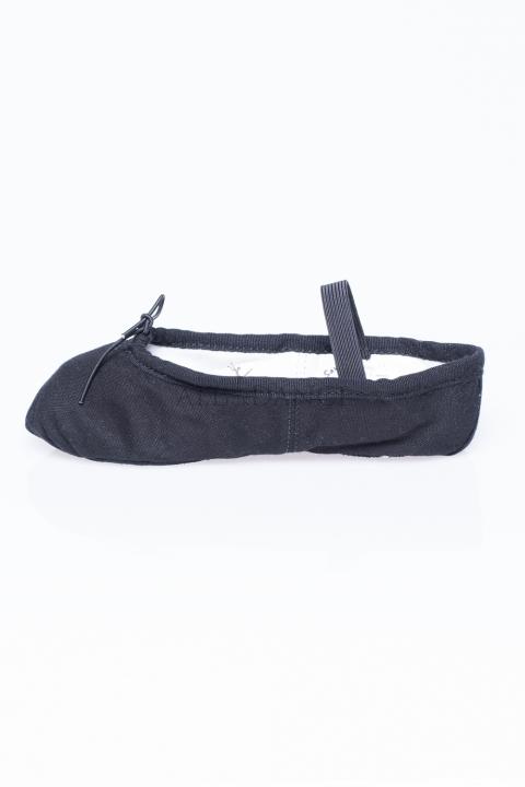 Baletki Tutu Split, Star Split czarne