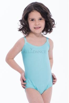 Body Angela jasny niebieski