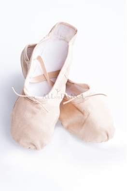 Baletki cieliste
