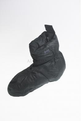 Buty ocieplacze Intermezzo czarne