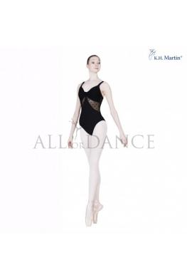 Body Aldana czarne