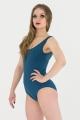 Body ocean blue