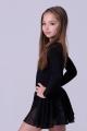 Sukienka Lolita czarna