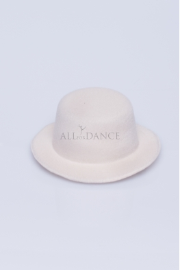 Mini kapelusz - fascynator różne kolory