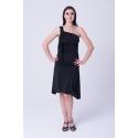 Sukienka FRANCESCA czarna