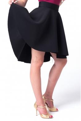 Spódnica PIANKA czarna