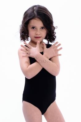 Body Baletnica czarne