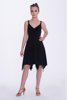 Sukienka DRUCILLA czarna