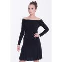 Sukienka BIANCA czarna