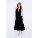Sukienka  TINA czarna