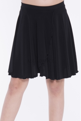 Spódnica LARISSA czarna