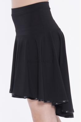 Spódnica FELICIA czarna