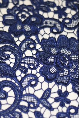 Tkanina koronka elastyczna różne kolory