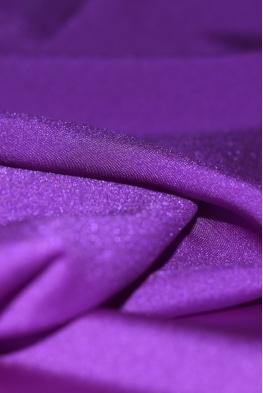 Tkanina Lycra fiolet