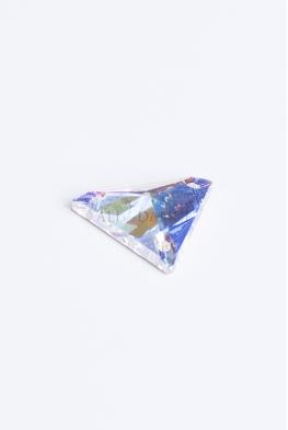 Kamienie przyszywane Swarovski Xirius Crystal AB 3270 SS16