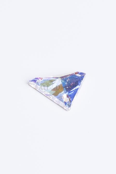 Kamienie przyszywane Swarovski Xirius Crystal AB SS16
