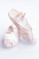 Baletki Tutu Split, Star Split pudrowy róż