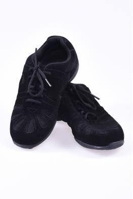 Buty treningowe DYNAMO czarne