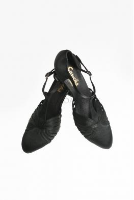 Buty LUISA czarne