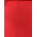 Tkanina lycra czerwona