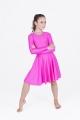 Sukienka Pierwszy krok z lycry różne kolory