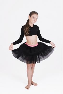 Spódnica ALEXIA czarna