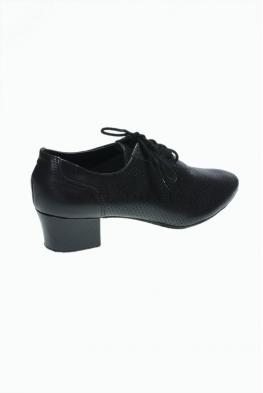 Buty practis BL54 czarna skóra