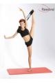 Flexiline guma do rozciągania i wzmacniania mięśni