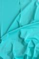 Tkanina koronka gipiura ciemny szafir