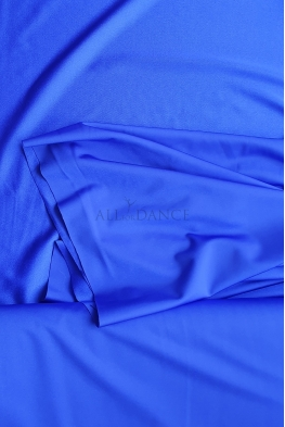Lycra ciemny niebieski szafir