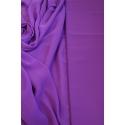Szyfon fiolet purpurowy