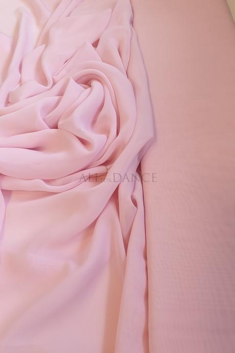 Szyfon jasny róż
