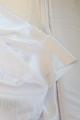Satyna biała w paski