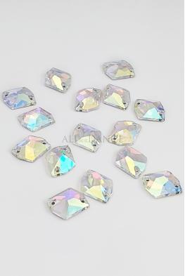 Kamienie przyszywane 699 Crystal AB