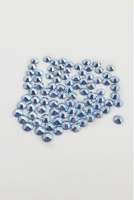 Kamienie Aquamarine AB Swarovski Xirius