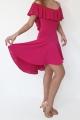 Sukienka LUCY różowa