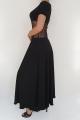 Sukienka ATENA czarna