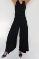 Spódnico spodnie czarne