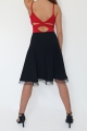 Spódnica LAURA czarna