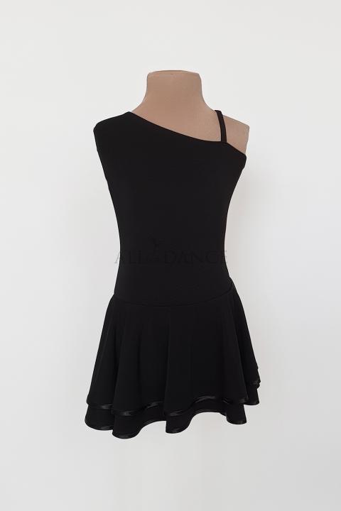 Sukienka JULIETTA czarna