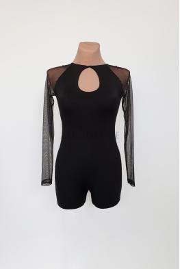 Body RITA czarne