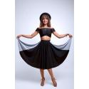 Spódnica ADRIANA kolekcja bachata
