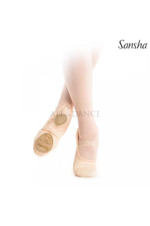 Baletki PERFECT FIT beżowe