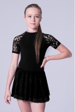 Sukienka Balbina czarna