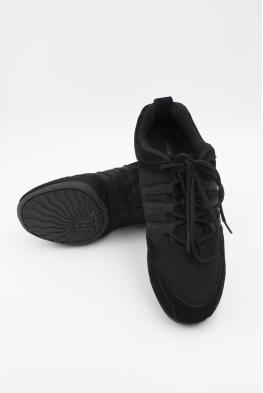 Buty treningowe SOLO-NERO czarne