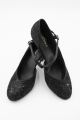 Buty BL504 czarne