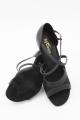 Buty BL158 czarne