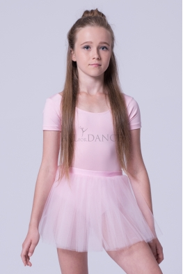 Spódnica baletowa TUTU  jasny róż