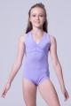 Body Diana jasny fiolet