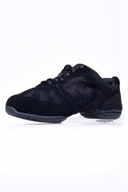 Buty treningowe Dyn-eco czarne